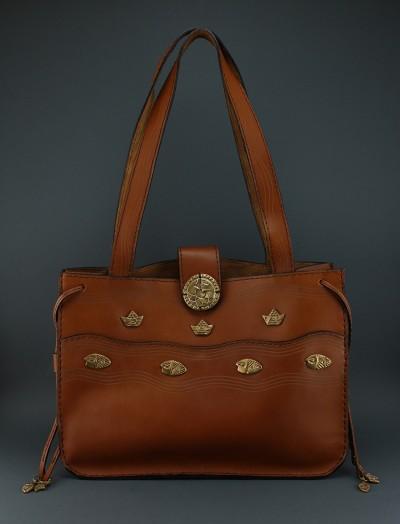 Small Sea Bag