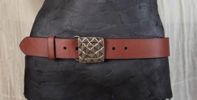 Square Smbucsh Belt