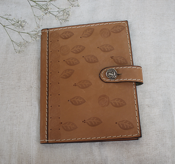 Small Rose Folder