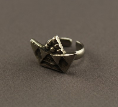 Small Boat Ring
