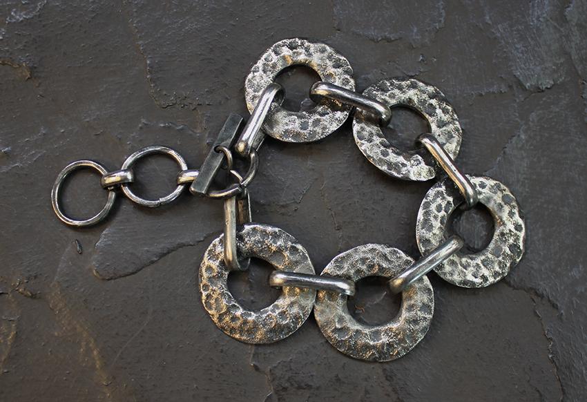 Rivet Bracelets