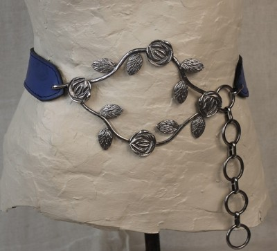 Roses Branch Belt 4.8 CM
