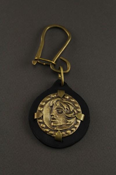 Alexander Key Chain