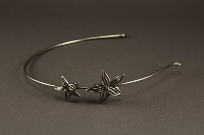 Star Cluster Hairpin