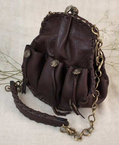 Small Medieval Bag