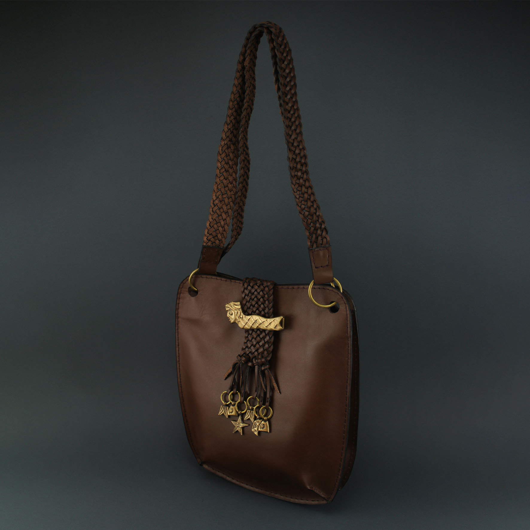 Vertical Mermaid Bag