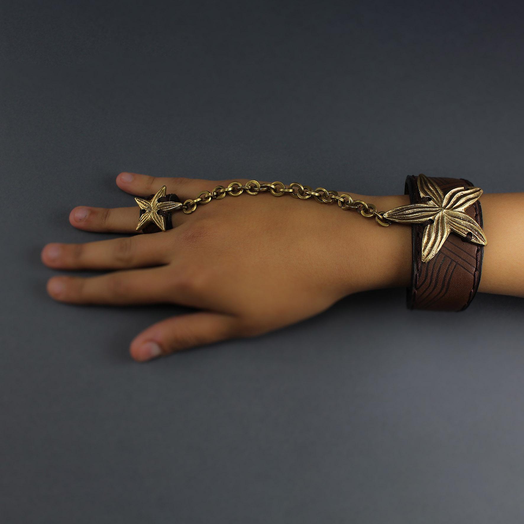 Star Cluster Bracelet