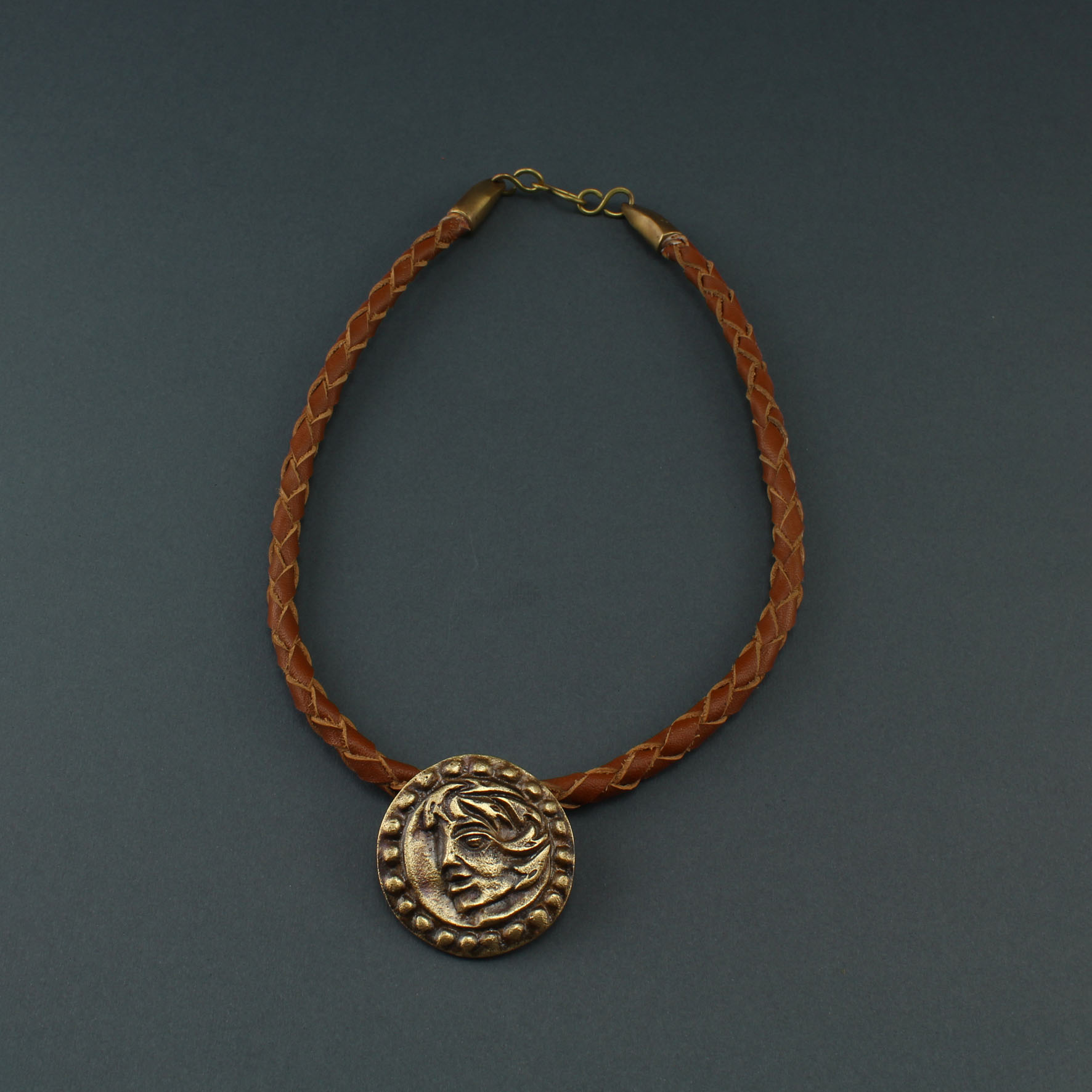 Alexander Necklace