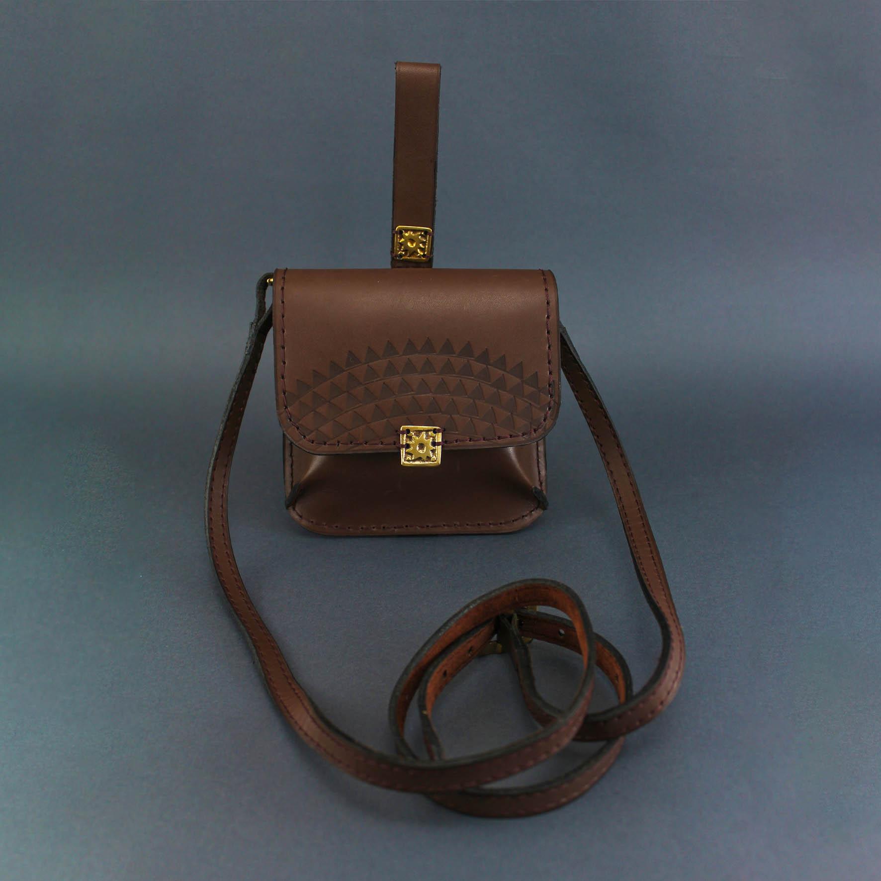 Belt Sun Bag