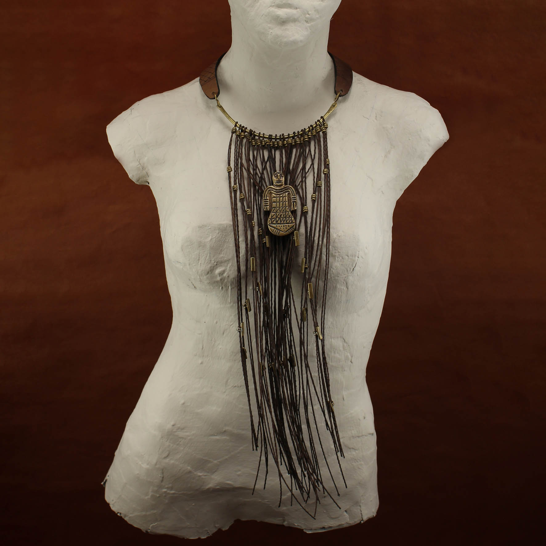 Sha'nouna Necklace
