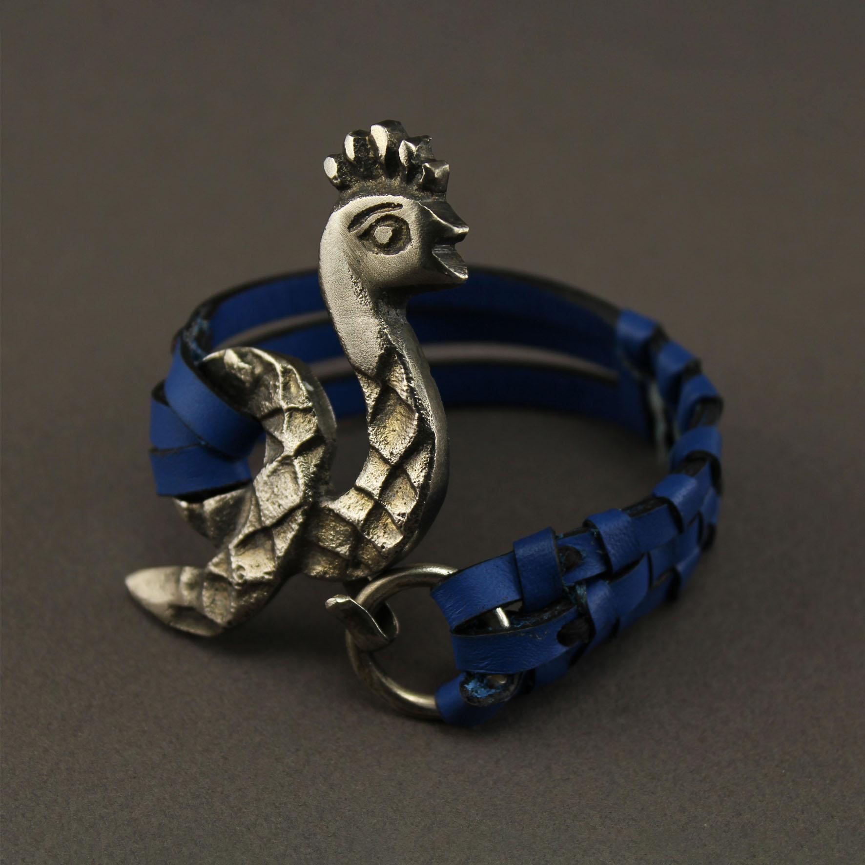 Wow Snake Bracelet