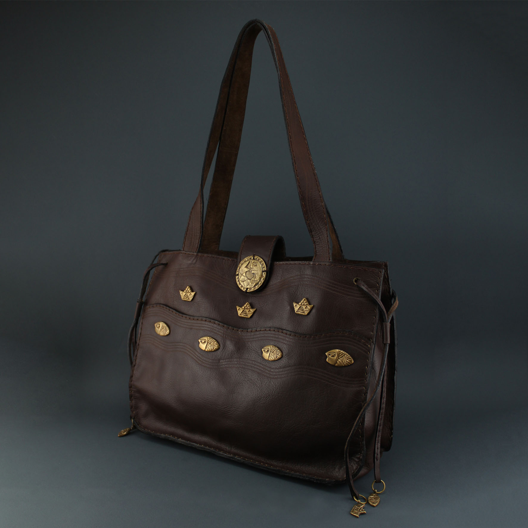 Large Sea Bag