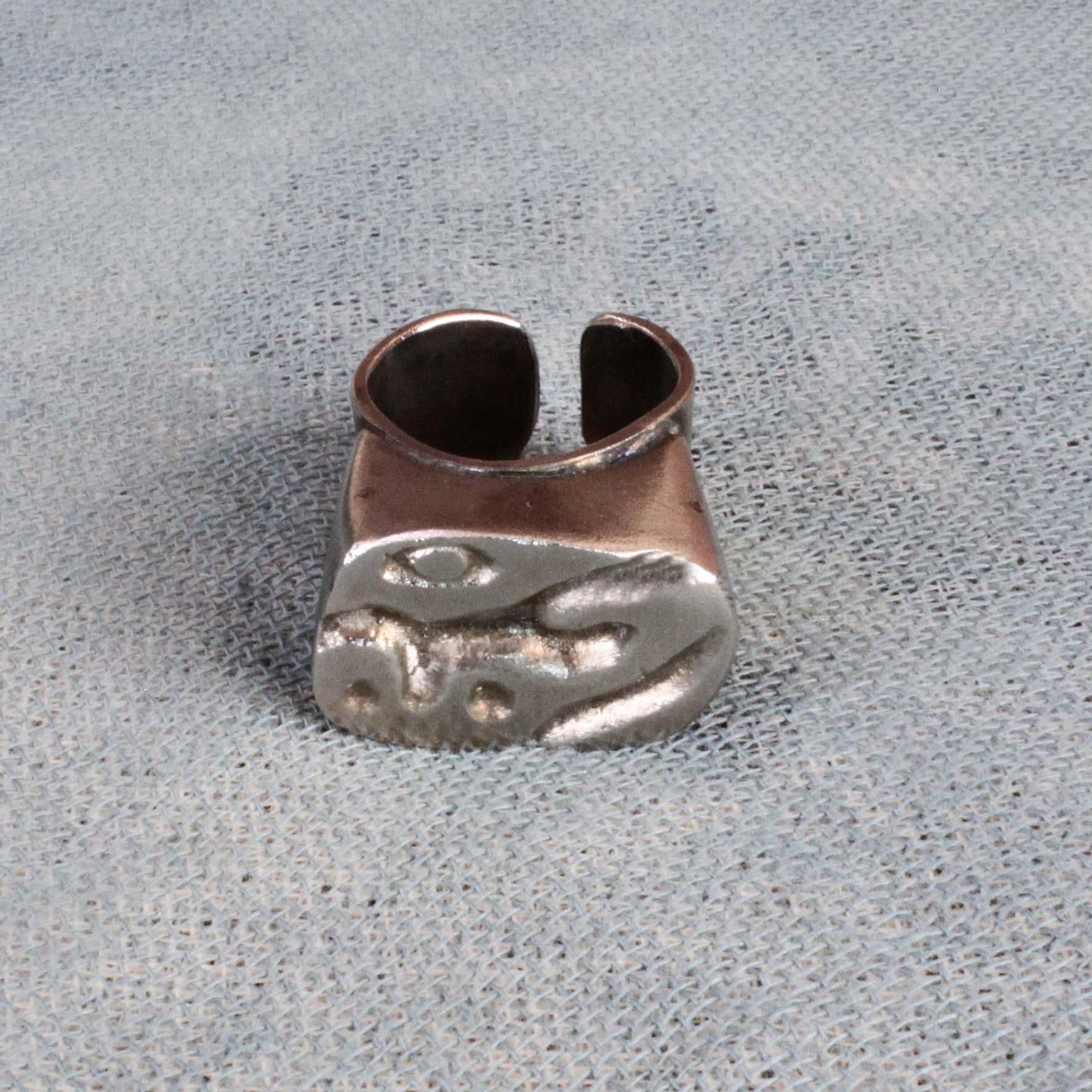 Mercy Ring