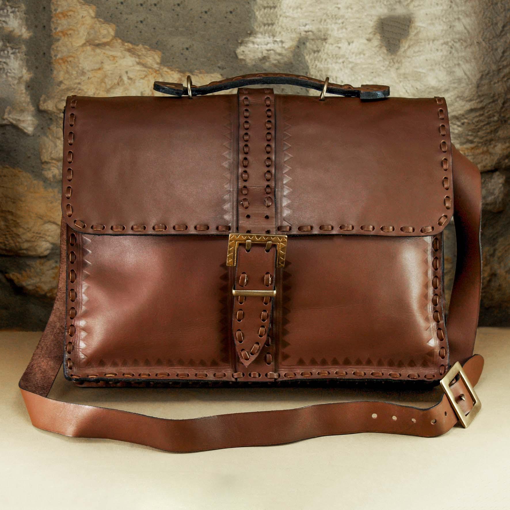 Medium Briefcase