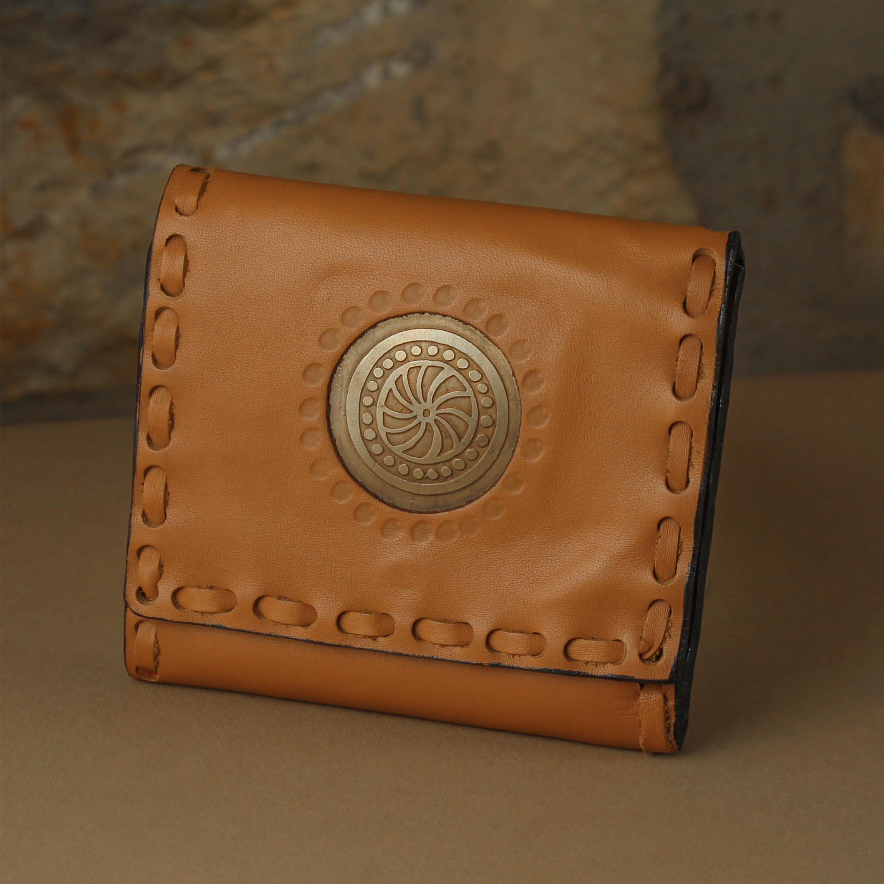 Upper Egypt Wallet