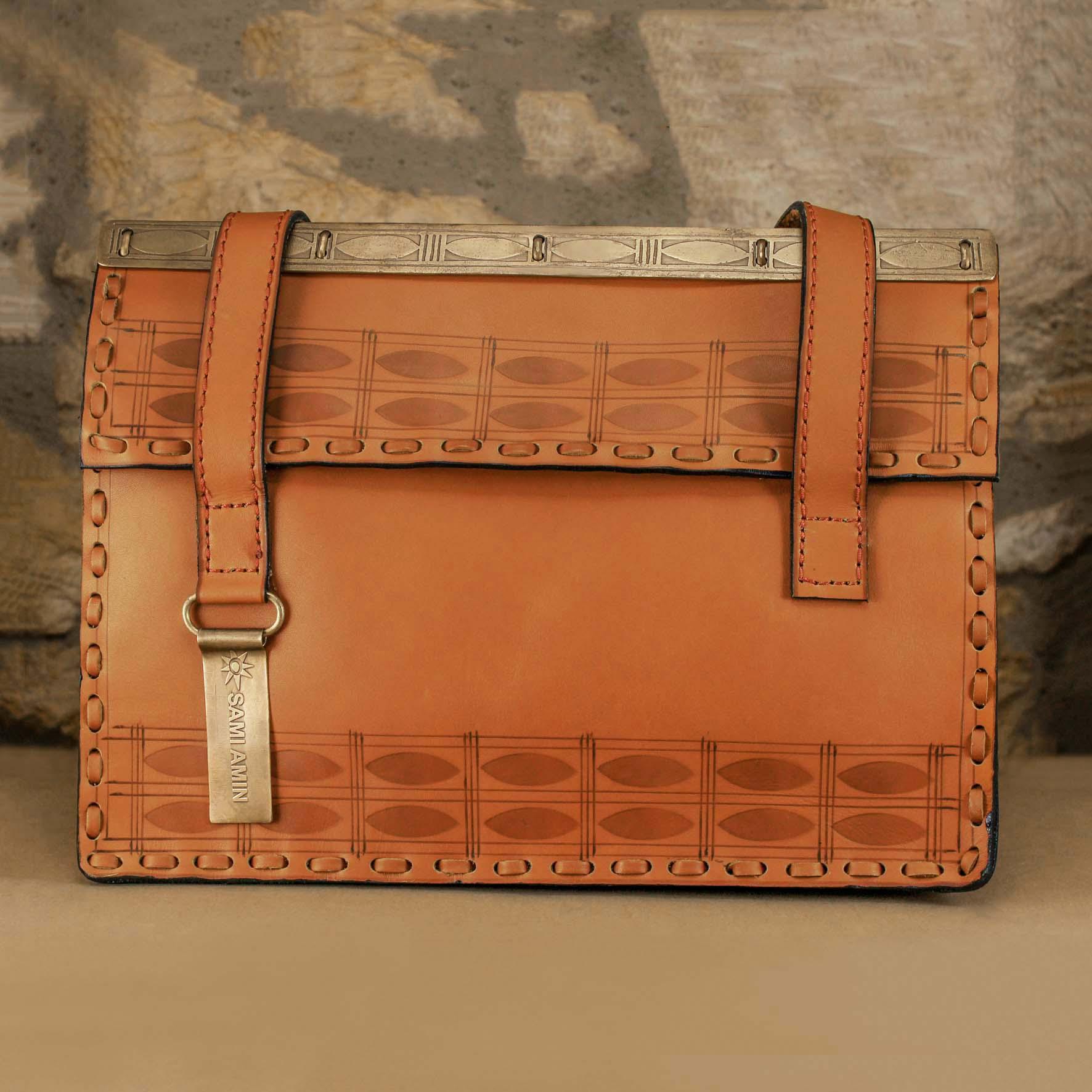 Pharoah Canary Bag