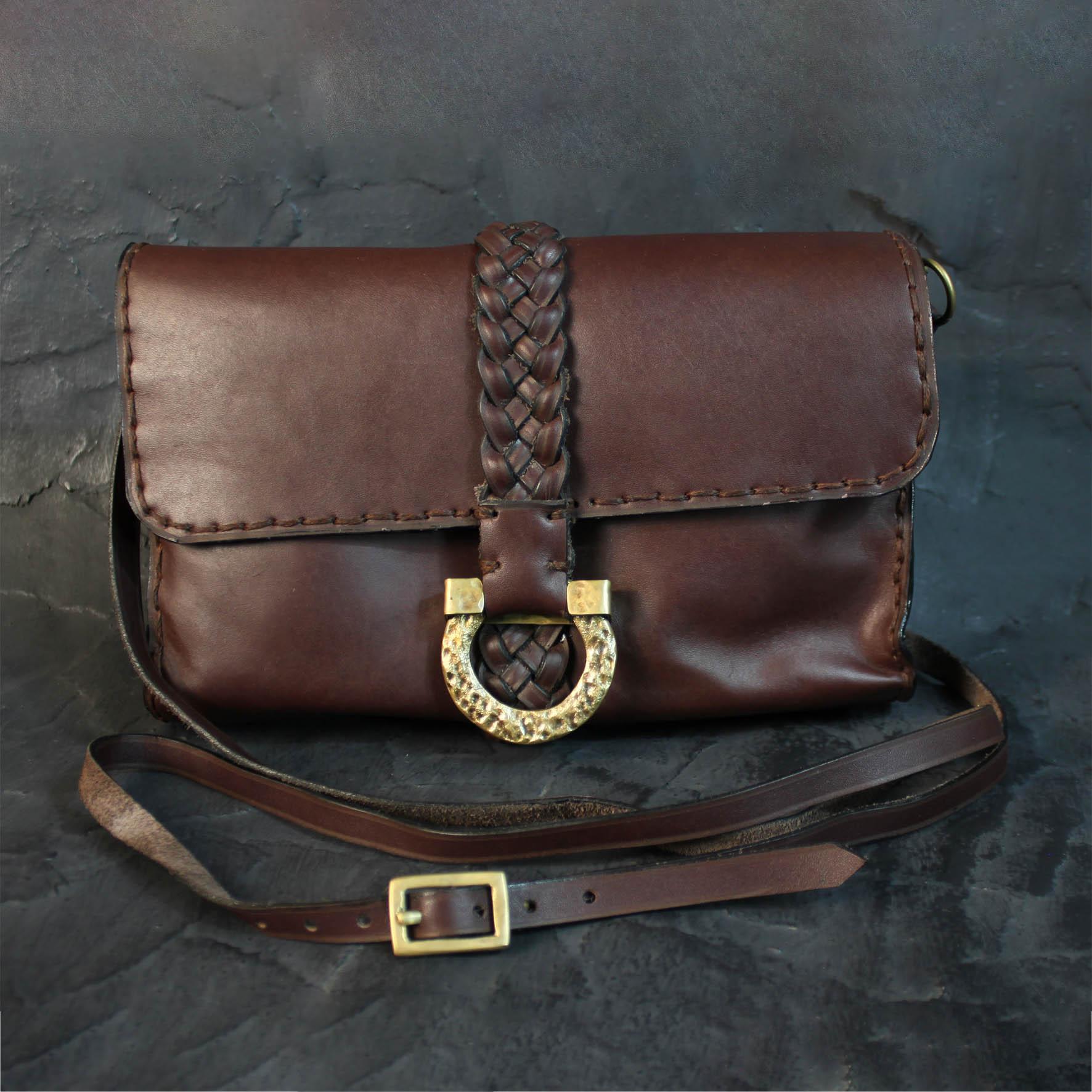 Braid Ring Portfolio
