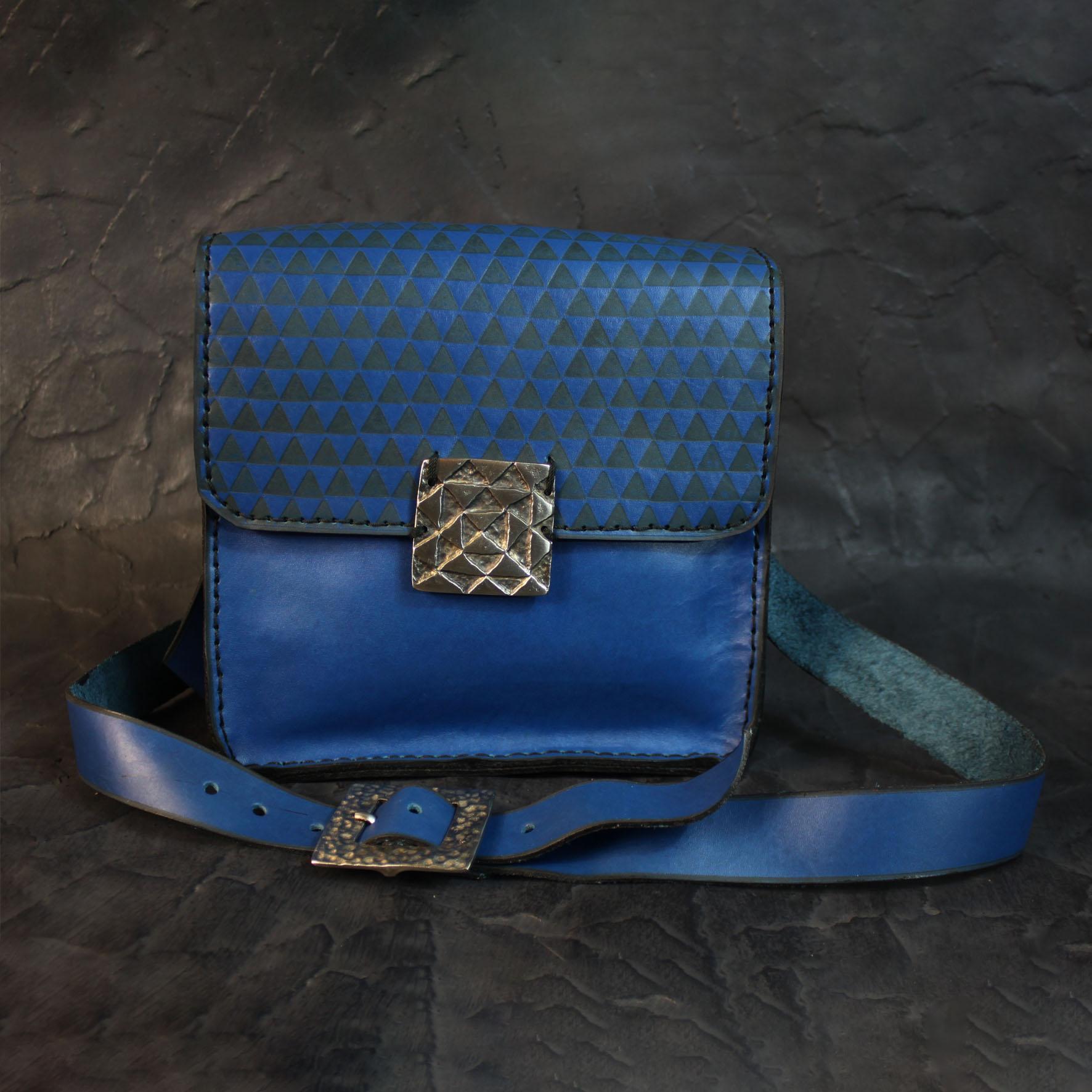 Small Square Bag