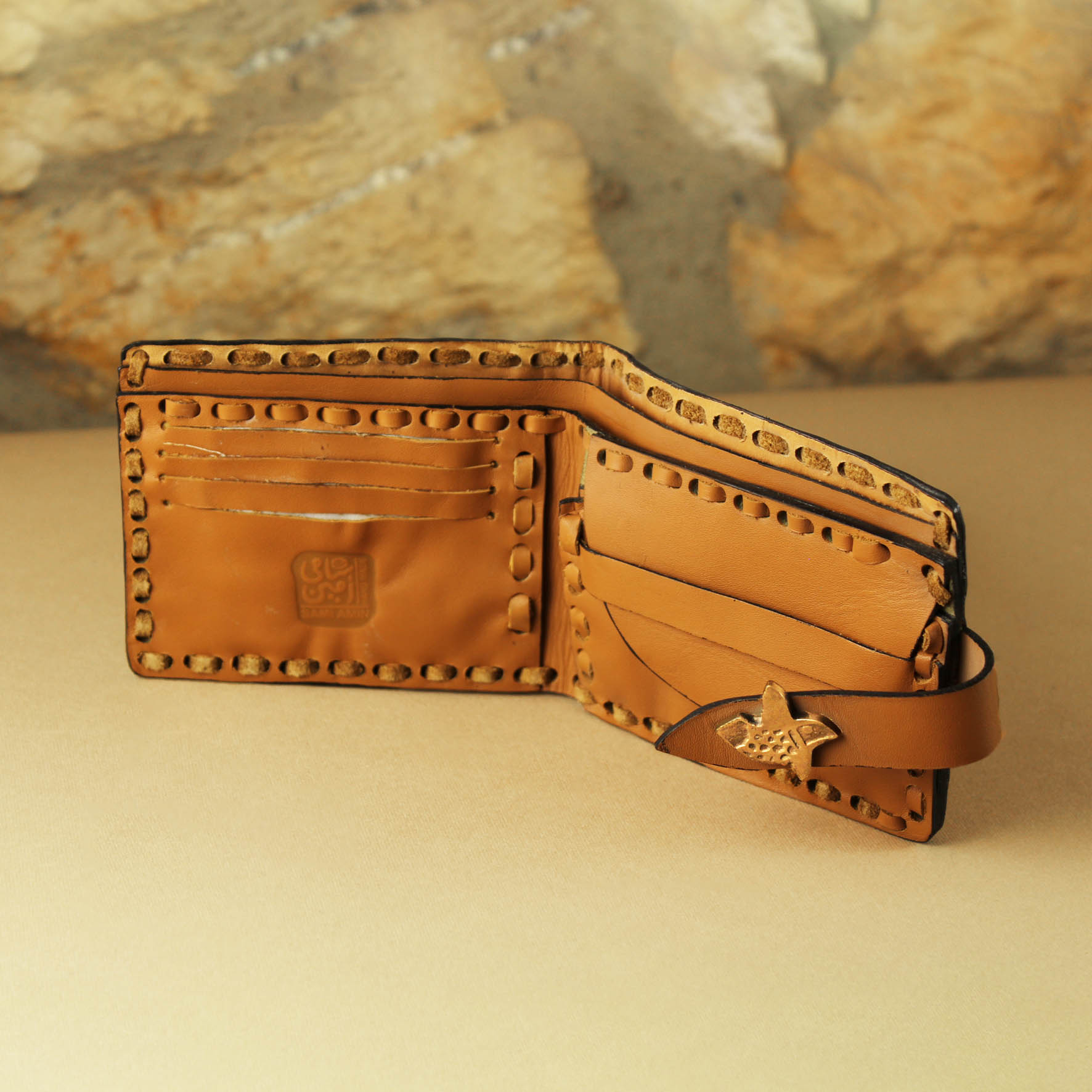 Dove Wallet Small