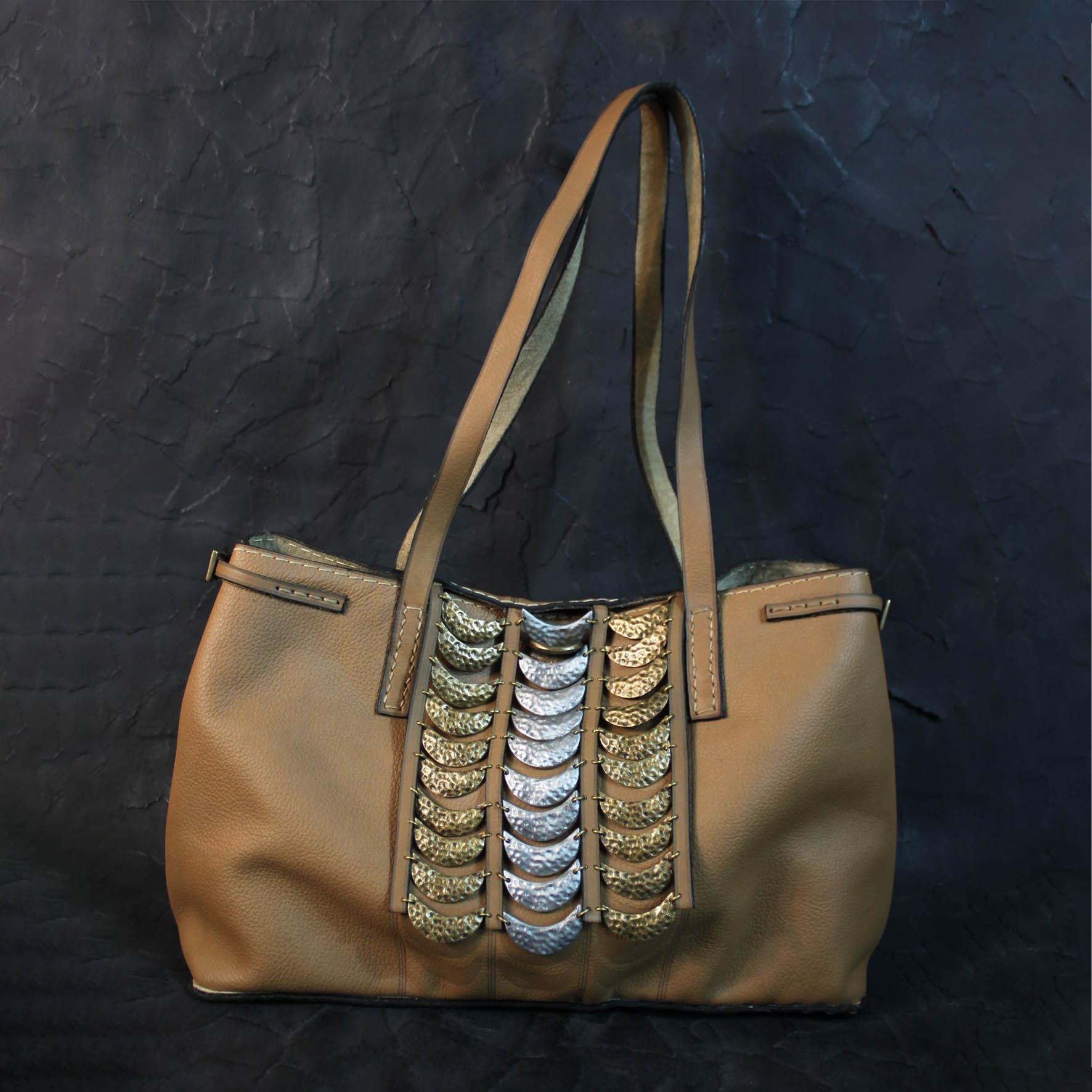 Large Crescent Bag