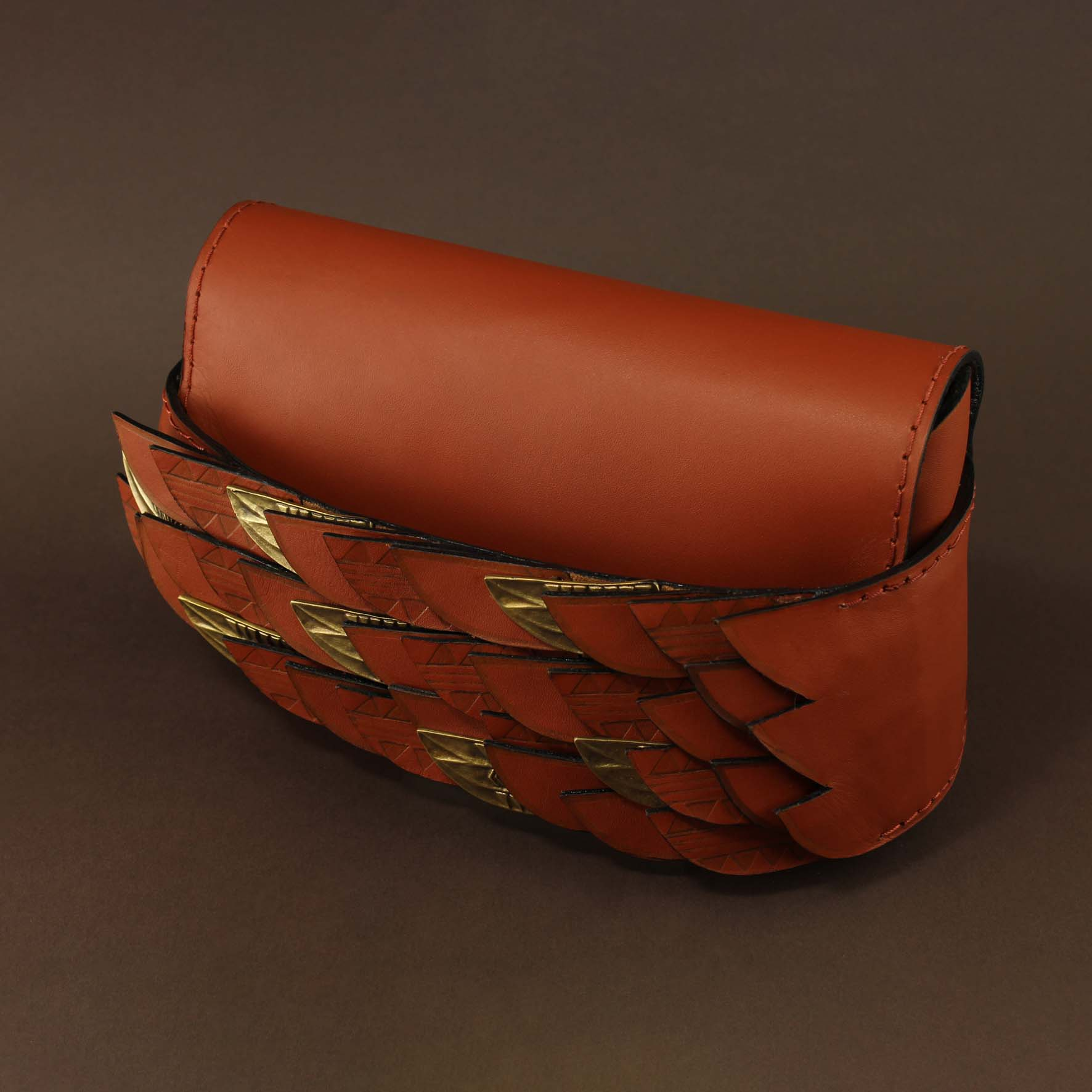 Horus Wings Purse