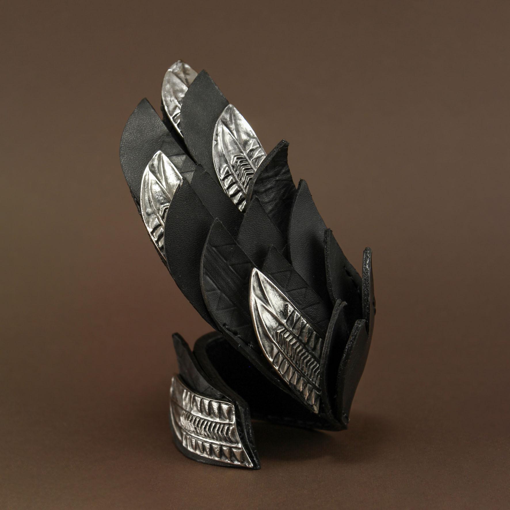 Horus Wings Bracelet