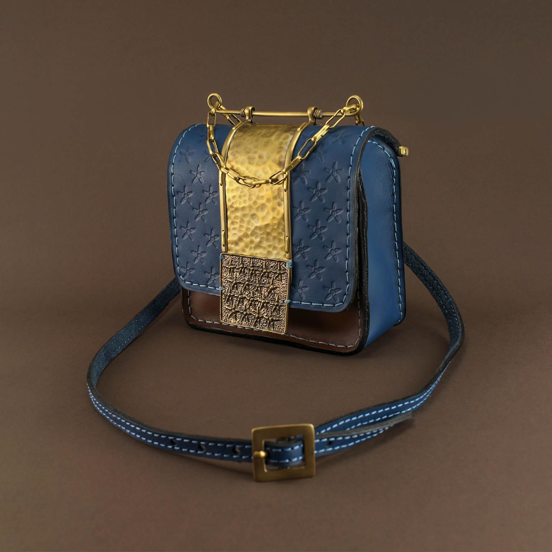 Pharaonic Stars Bag