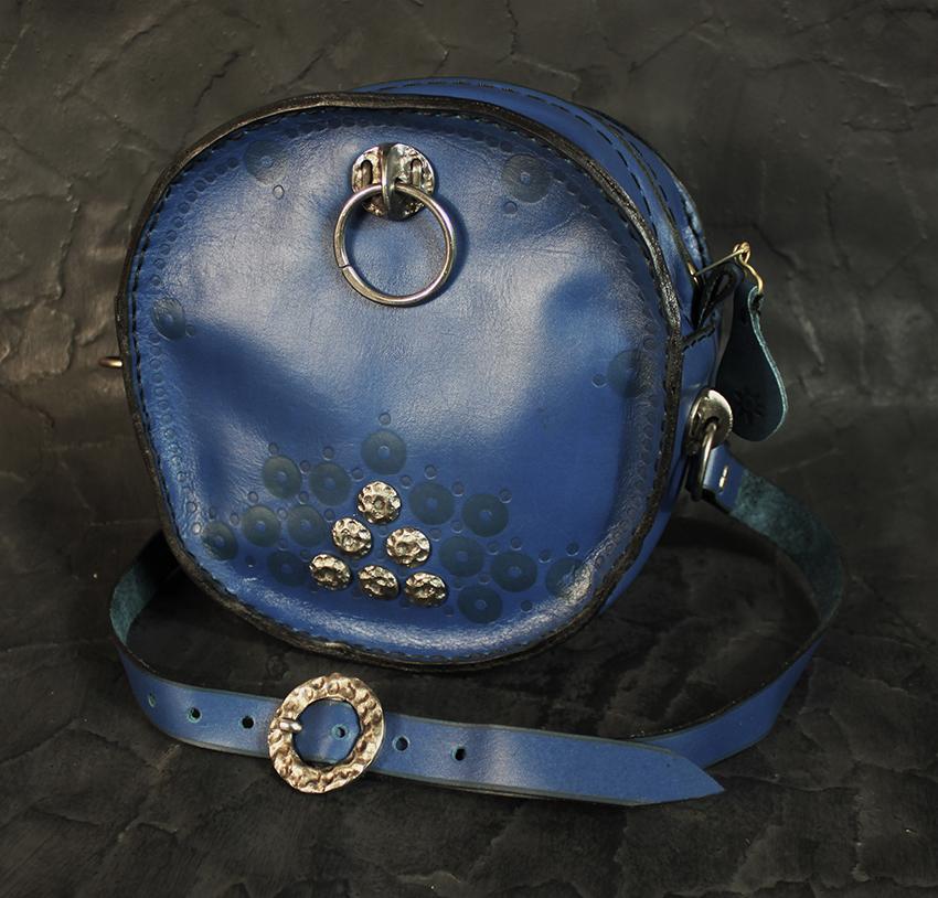 Small Drum Bag