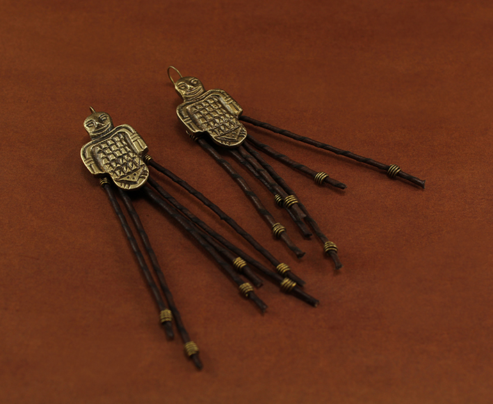 Sha'nouna Earrings