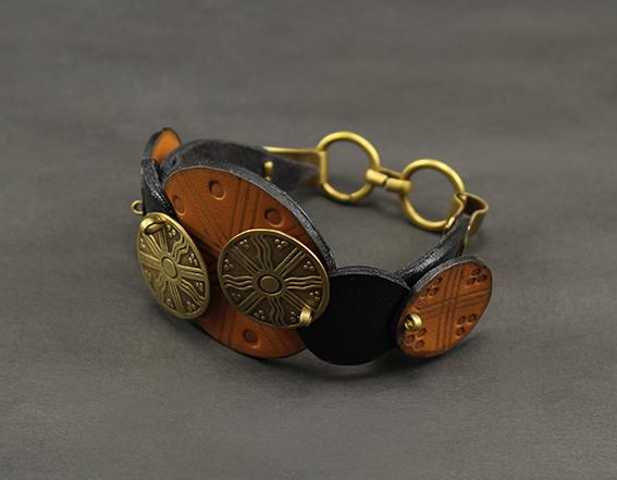 Fans Bracelet