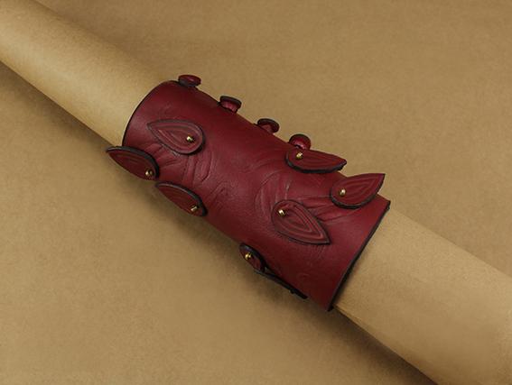 Abu Qerdan Bracelet