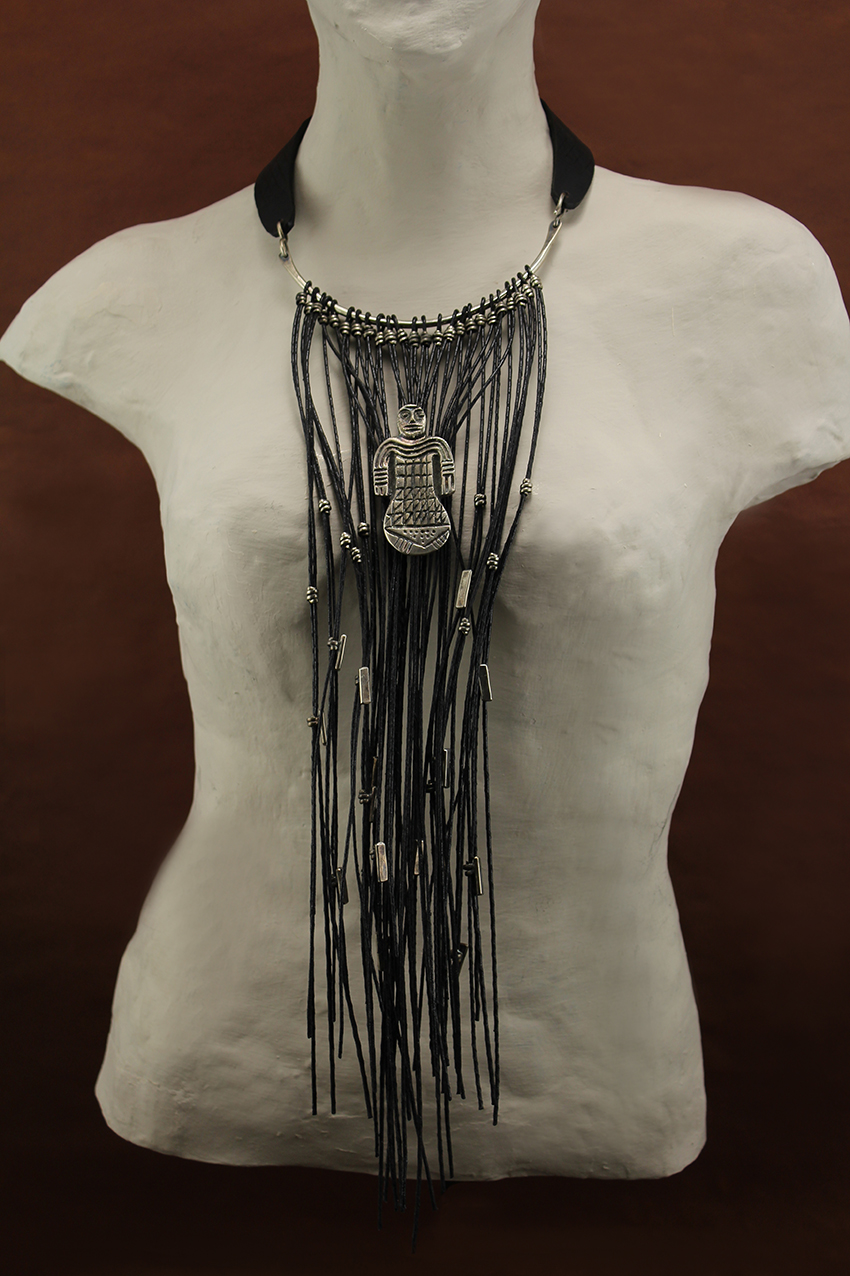 Sha'nouna Necklace