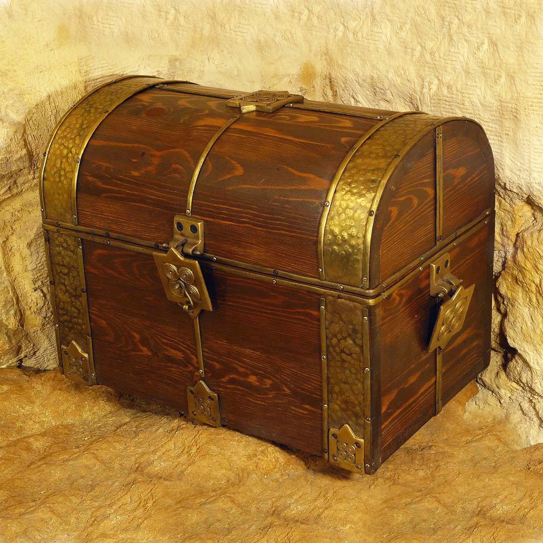 Dome Box