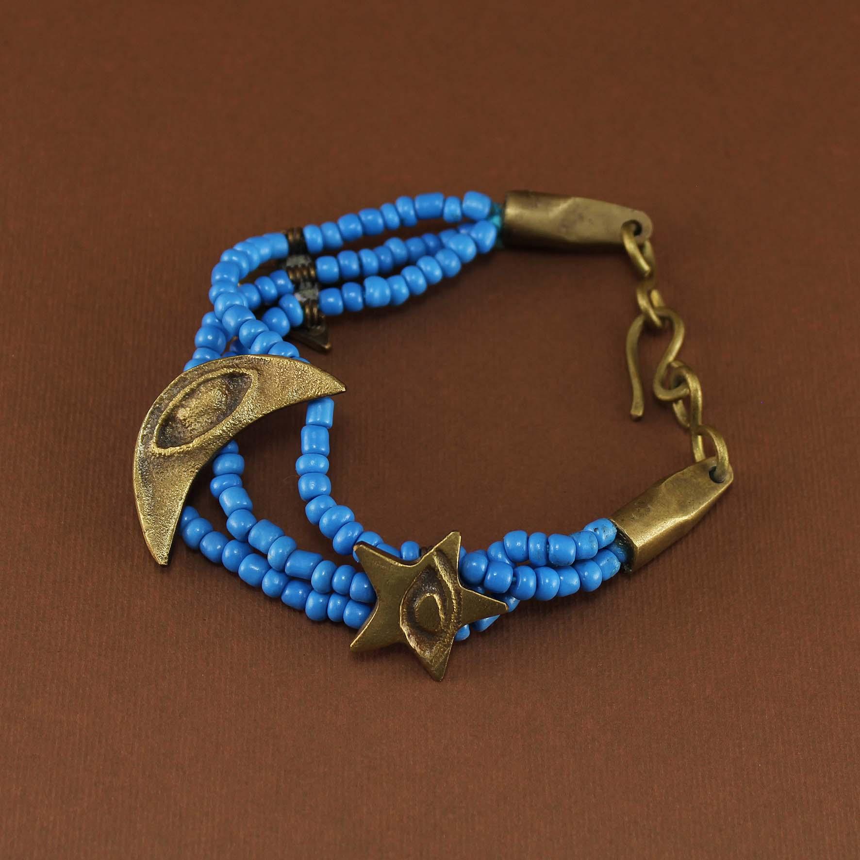 Star censer bracelet