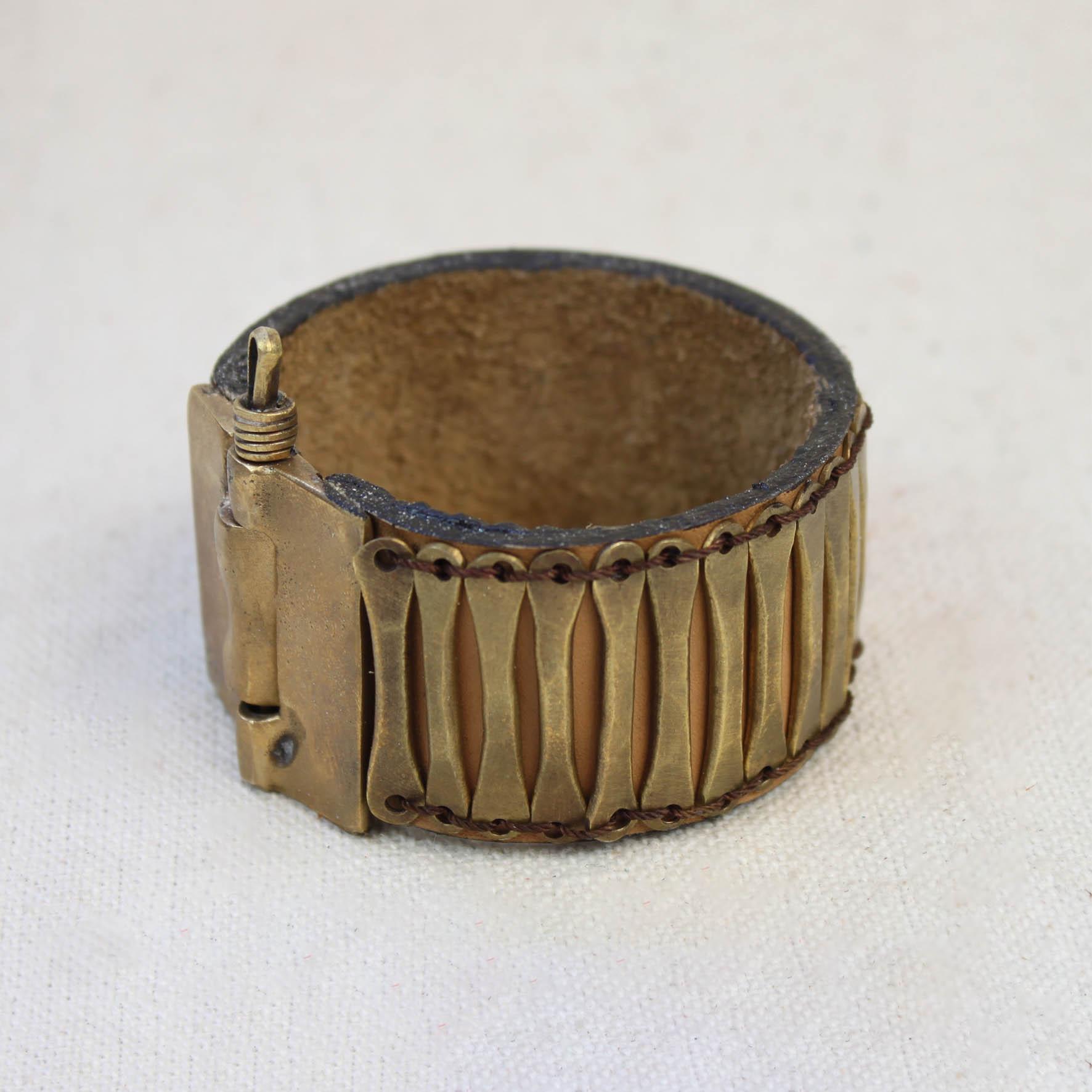 Safe Bullets Bracelet