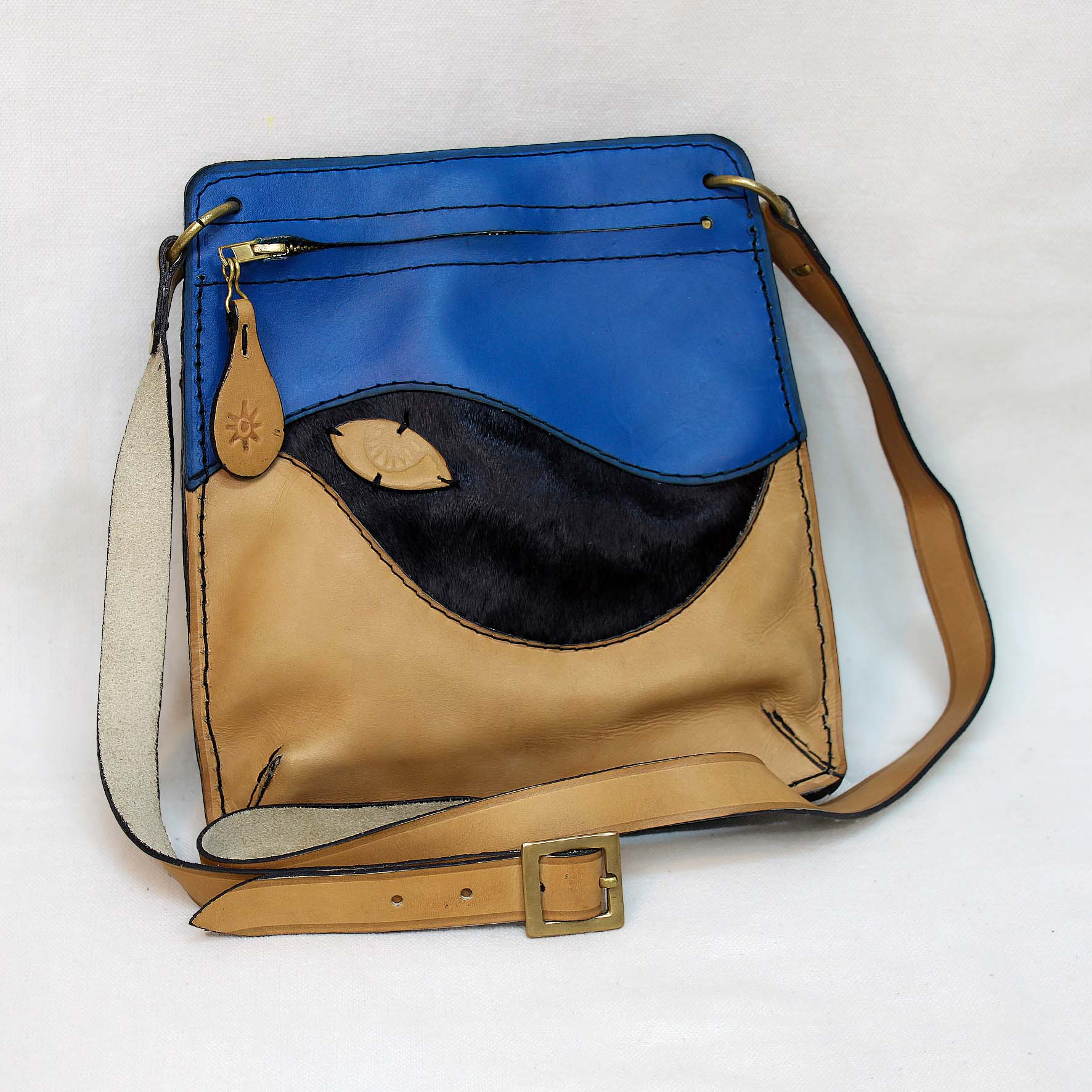 Bird Patch Bag