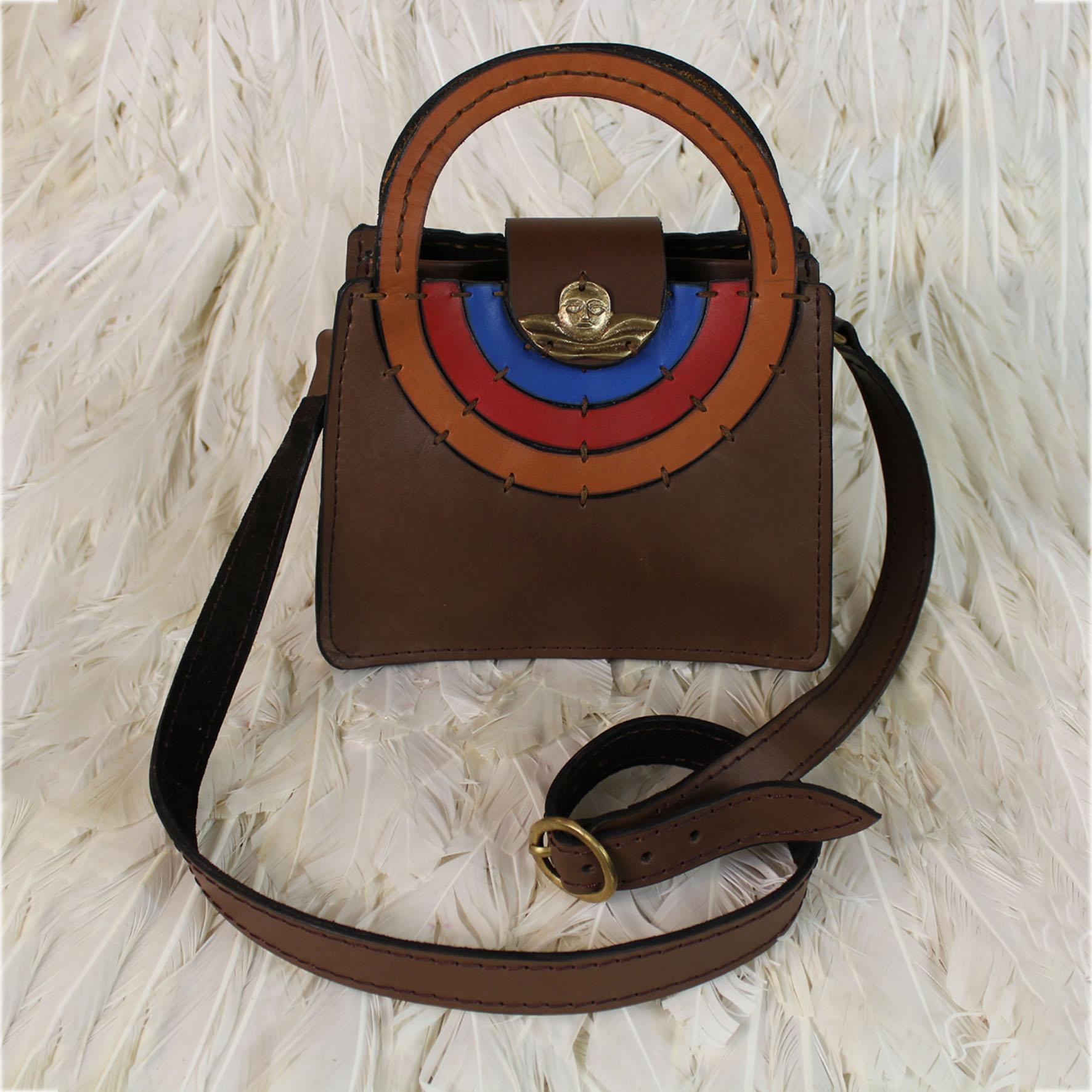 Small Rainbow bag