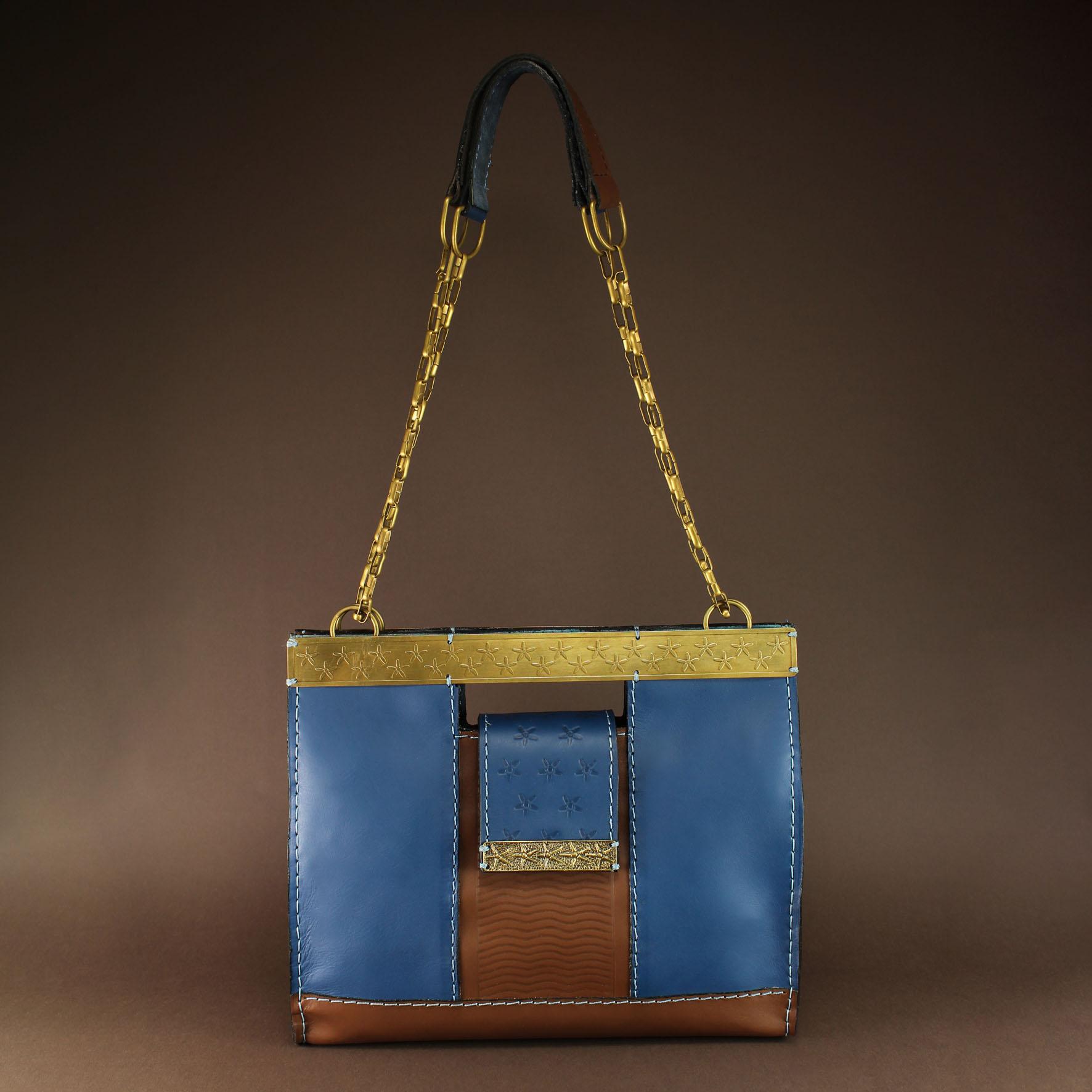 Sky Nile Bag